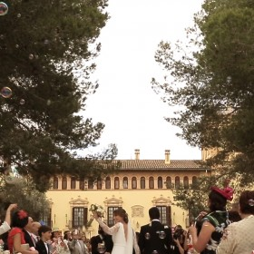Video de Boda en Vallesa de Mandor, Valencia<span>Trailer</span>